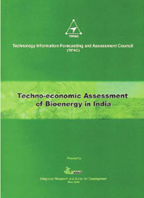 Techno-economic Assessment of Bioenergy in India