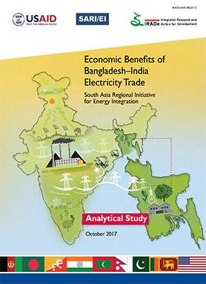 Analytical Study Economic Benefits of Bangladesh–India Electricity Trade-1