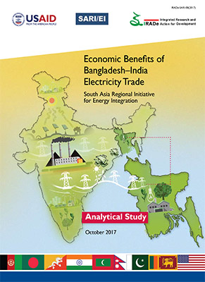 Analytical Study Economic Benefits of Bangladesh–India Electricity Trade-1