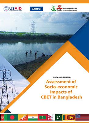 Assessment of Socio-Economic Benefits of CBET in Bangladesh